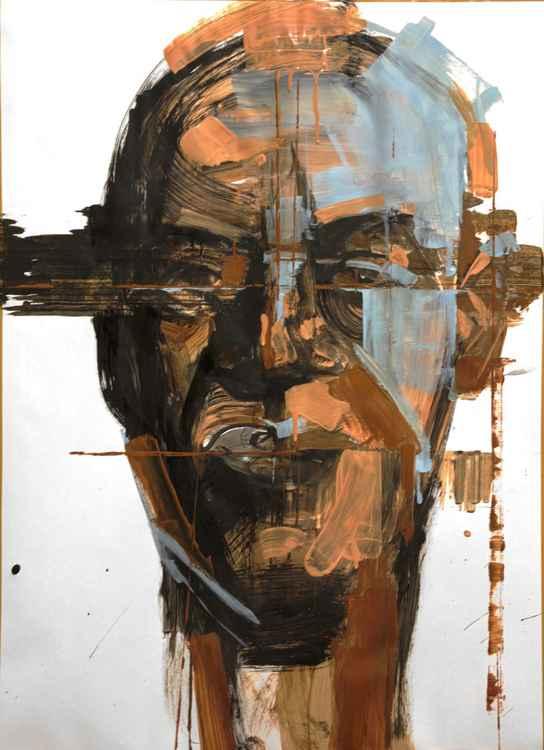 Portrait 09 -