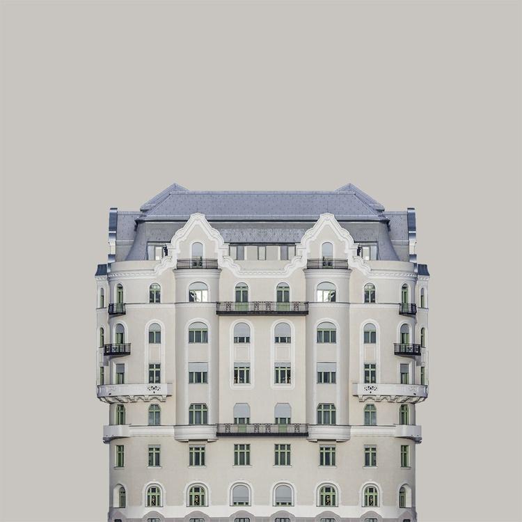 Urban Symmetry I. - Image 0