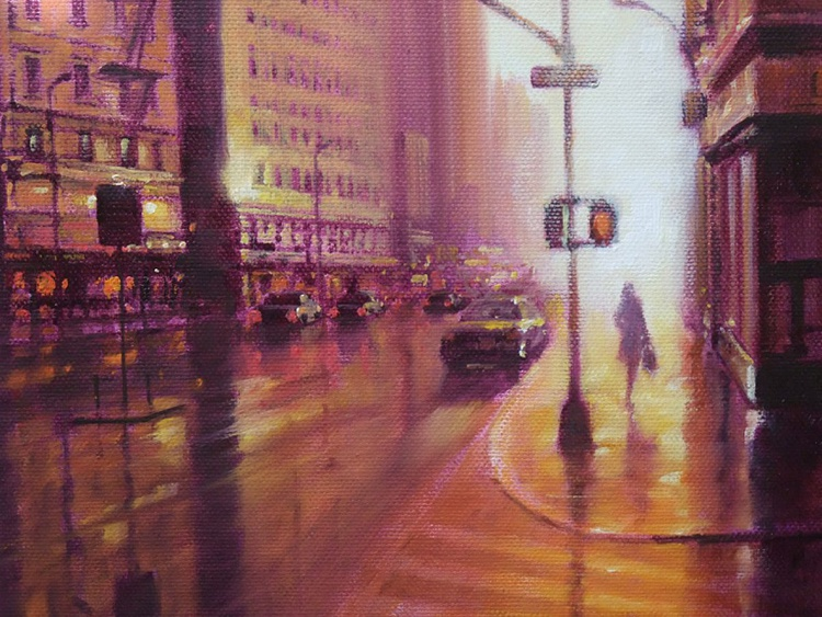 Streets Are Paved With Gold - Image 0