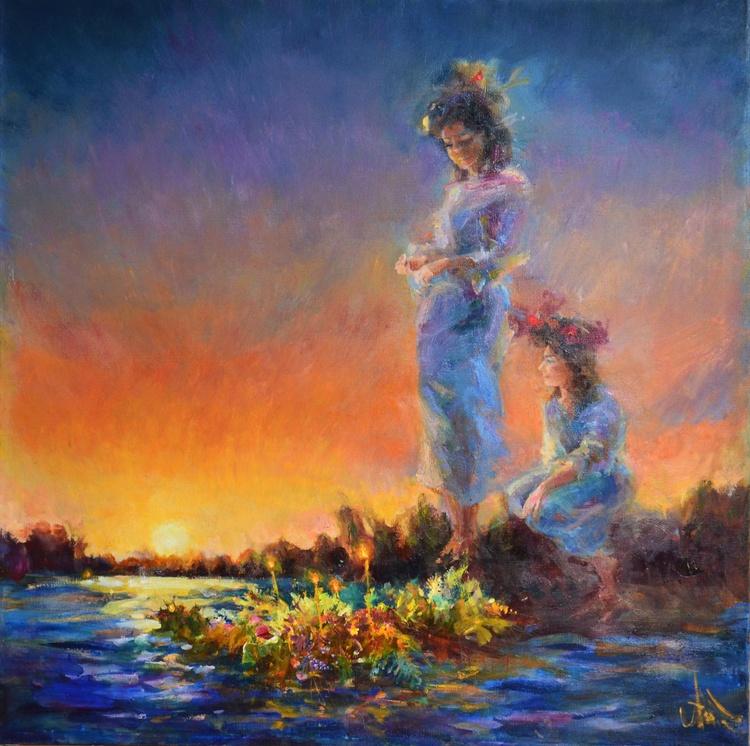 Source of spiritual light - Image 0