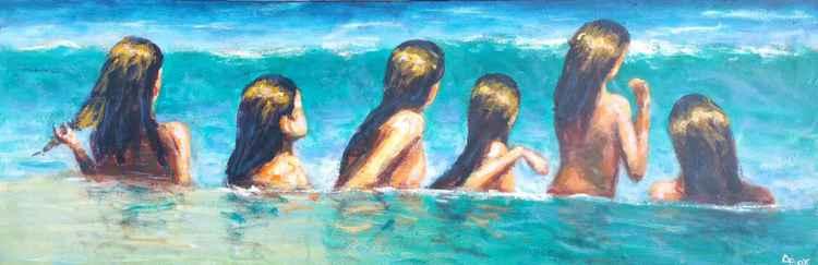Wave fun -
