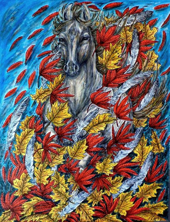 Wind Spirit - Image 0