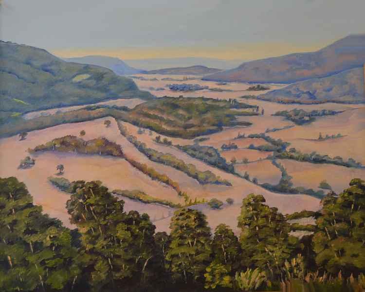 Killarney vista Queensland