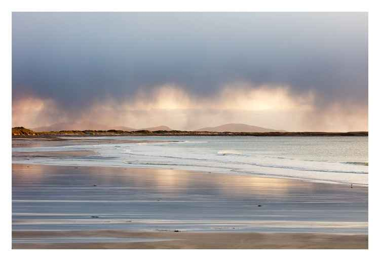 South Uist Storm -