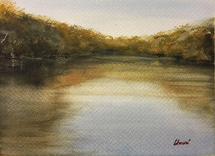 On the lake - Image 0