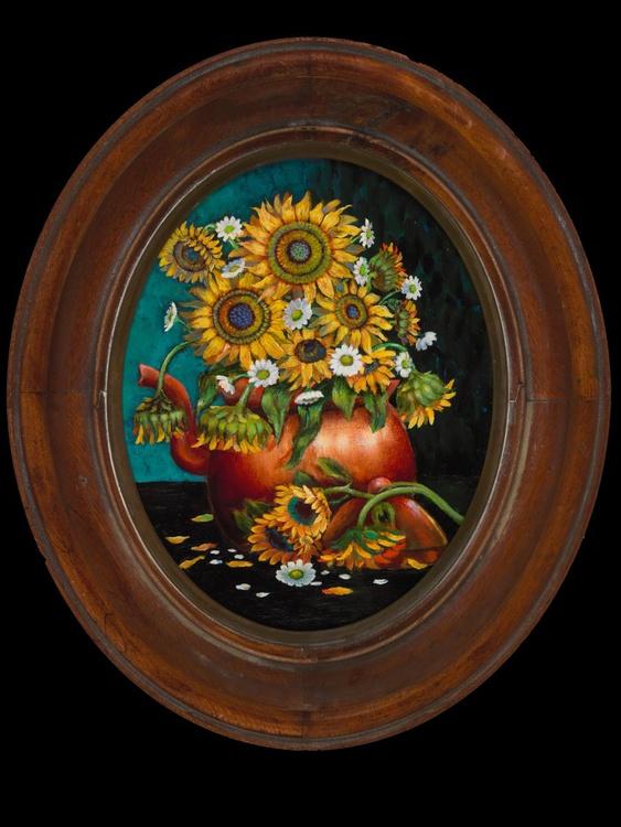 Sunday Sunflowers - Image 0