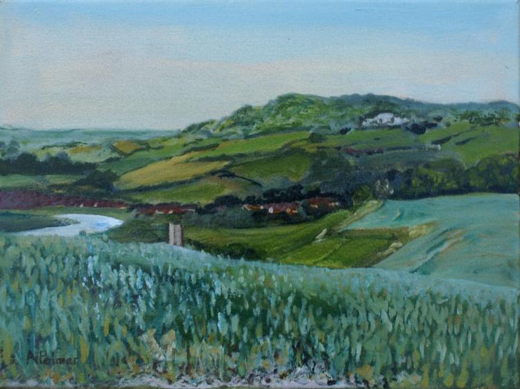 Barley Fields - Image 0