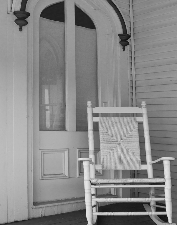 Back Porch  *CAN BE SIZED TO DEMENSIONS REQUIRED - CONTACT ARTIST* - Image 0