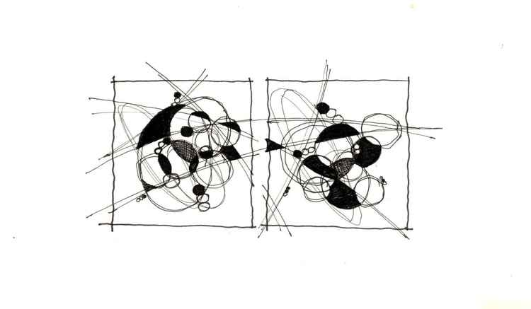 Spatial Circles 15 -