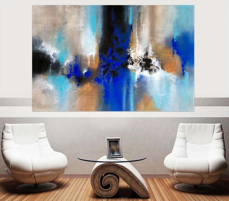 The Blue Silence - Image 0