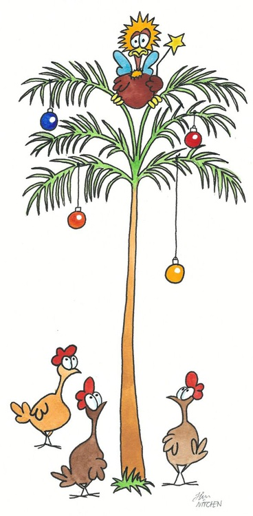 Caribbean Christmas - Image 0