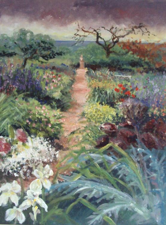 Bloomsbury Garden - Image 0
