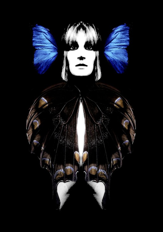 Butterfly Woman - Image 0