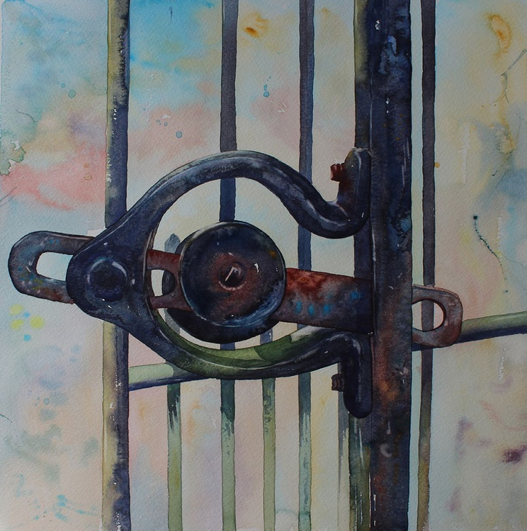 The Gate Latch 2 - Image 0