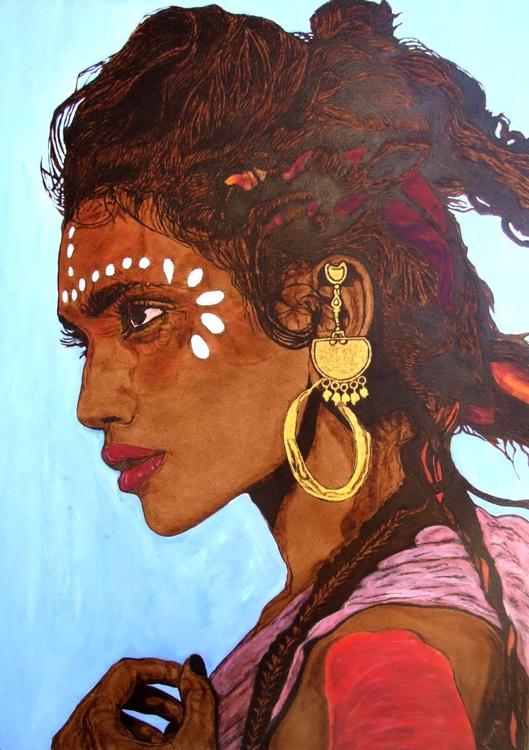 Native Beauty - Image 0