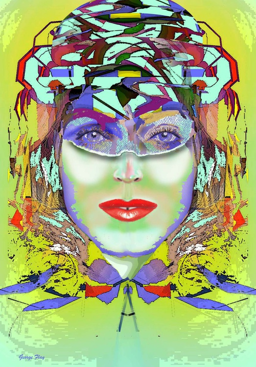 Madonna - Image 0