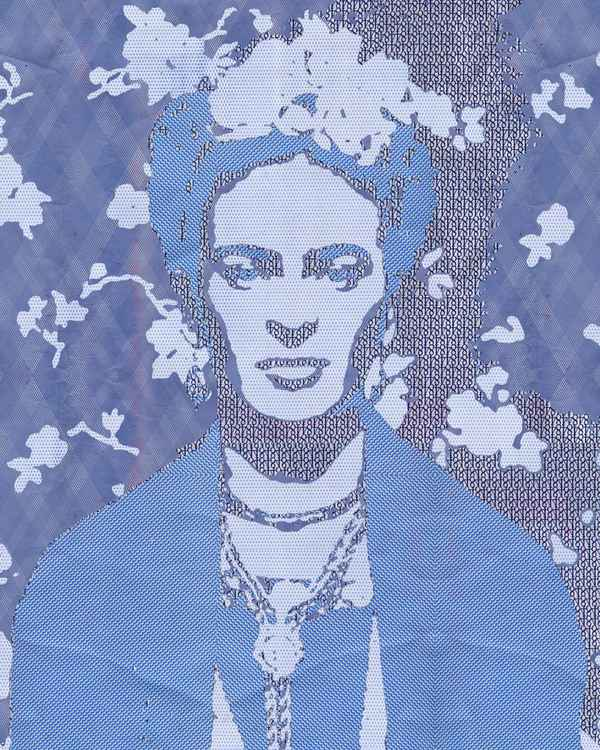 Envelope Frida -