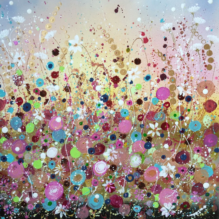 Burst of happiness - Image 0