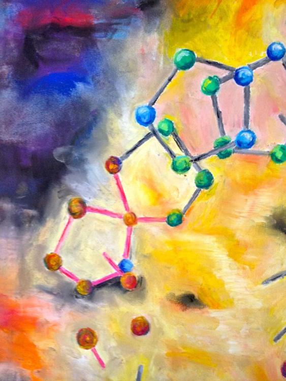 Nucleotides assembly (2014) - Image 0