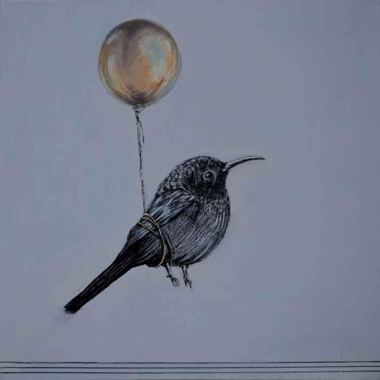 Inner music. (I won't let go) -