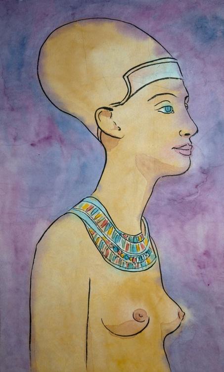 Nefertiti - Image 0