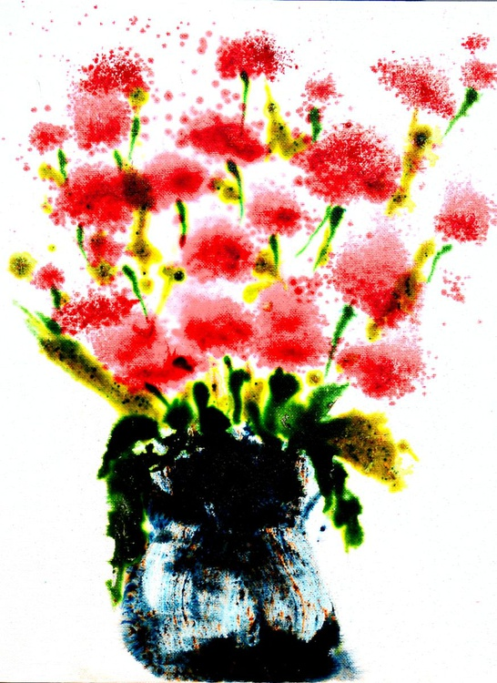 [400] Asters - Image 0