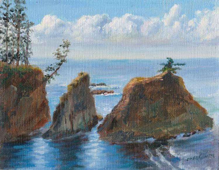 Coastal Beauty - Image 0