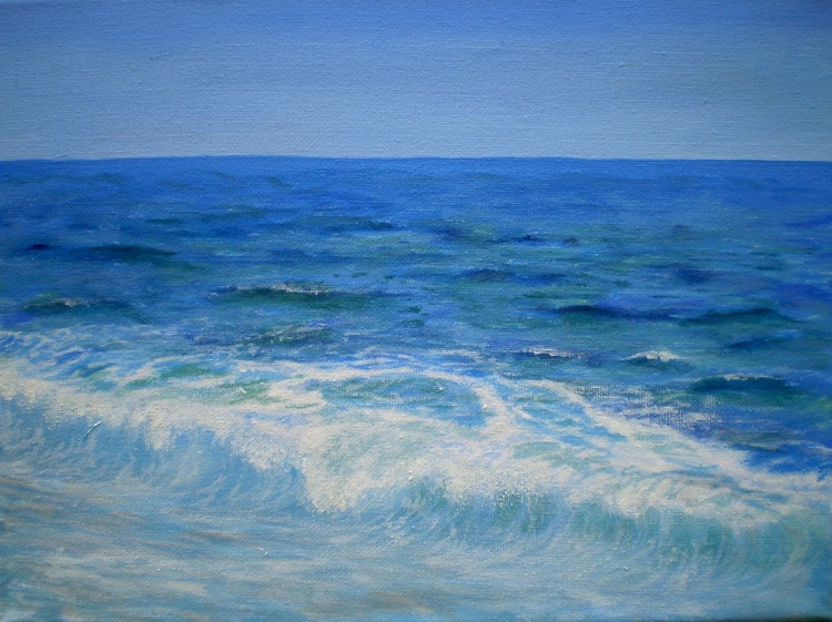 Blue Wave - Image 0
