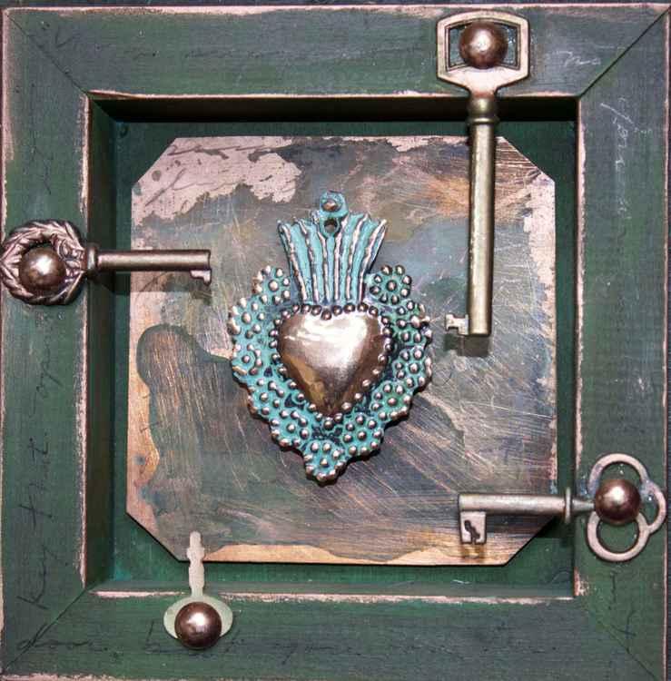 Heart Keys -