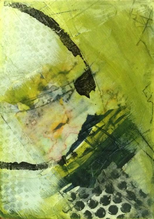 Pine and Palmetto - Image 0