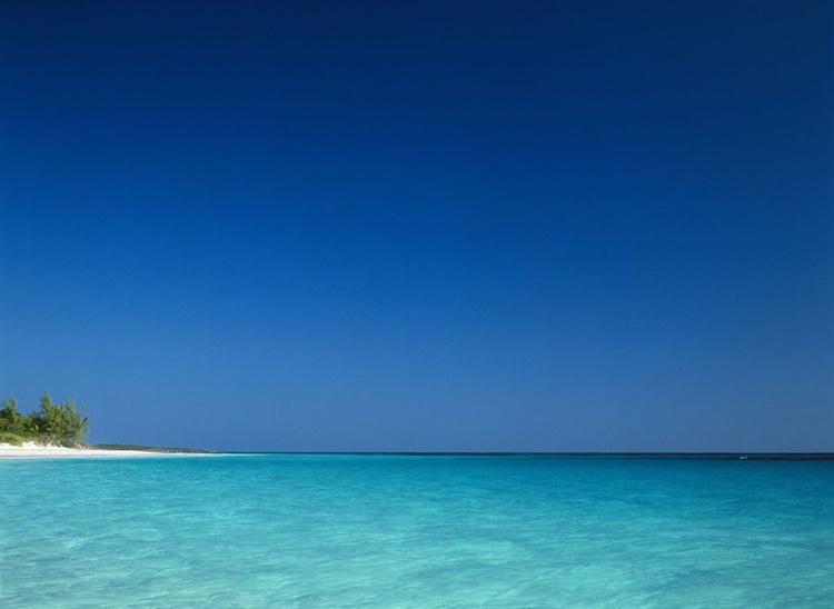Sand Water Sky - Image 0