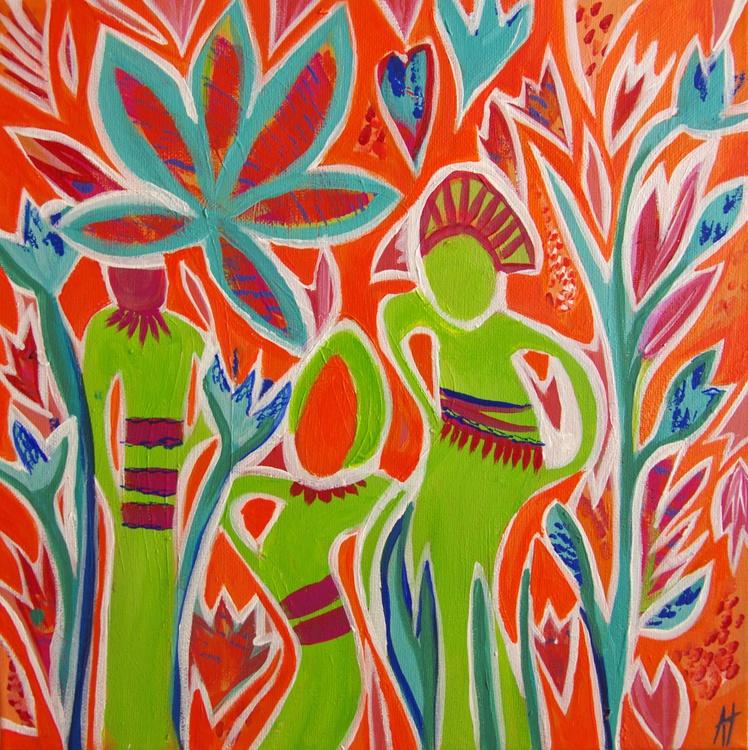 Forest children - Image 0