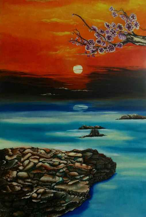 Sunset Cove -