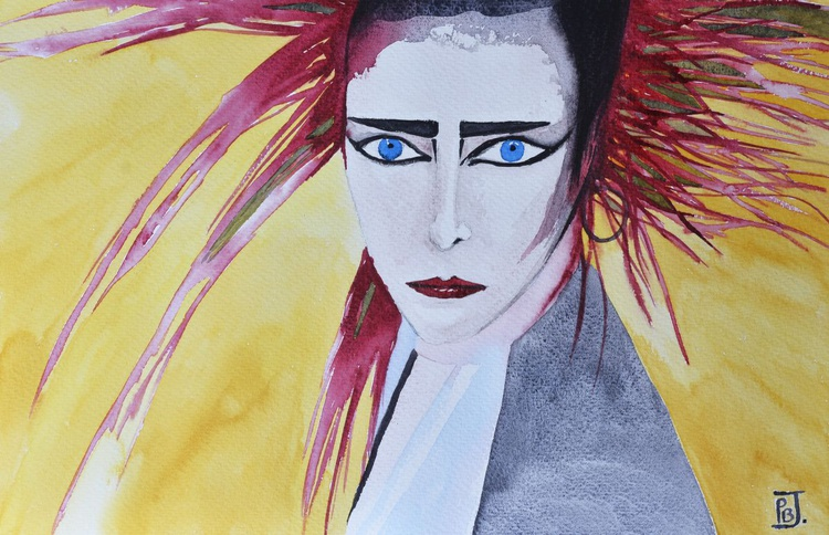 Siouxsie Sioux - Image 0