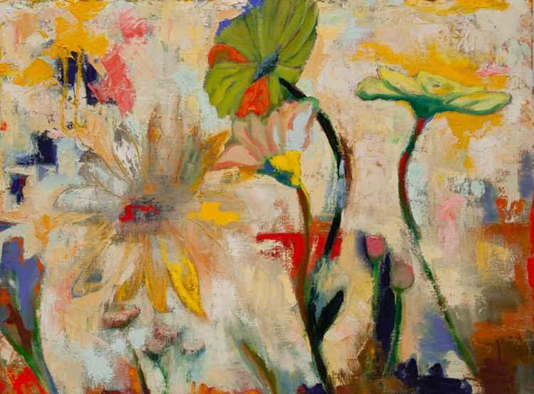 Flowers from Lemons