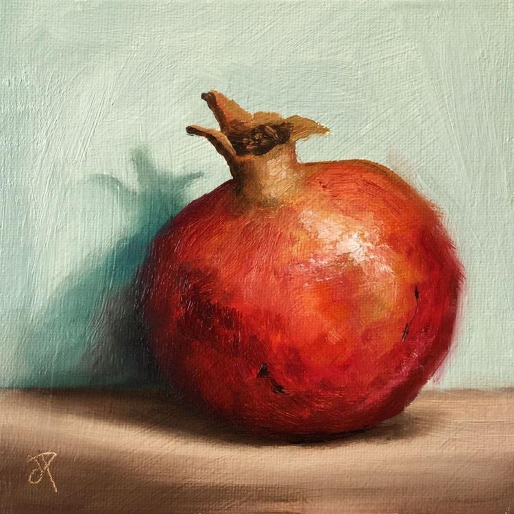 Pomegranate  shadow - Image 0