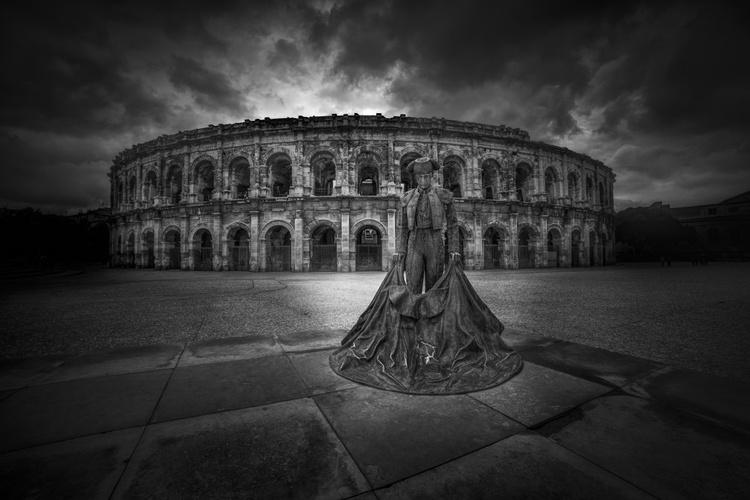 Arena of Nimes - Image 0
