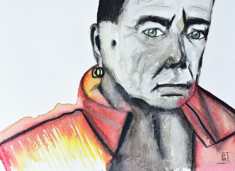 John Lydon No. 2 - Image 0