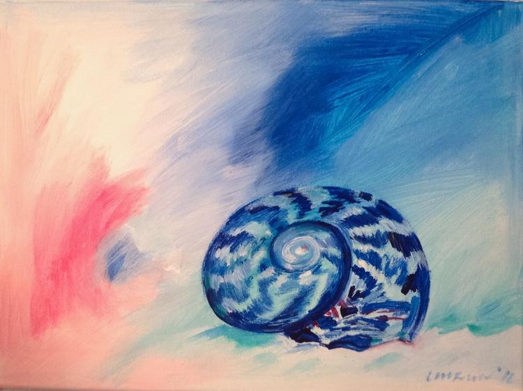 Lone Shell - Image 0