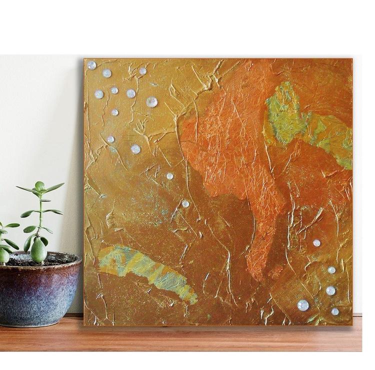 Copper Cascade - Image 0
