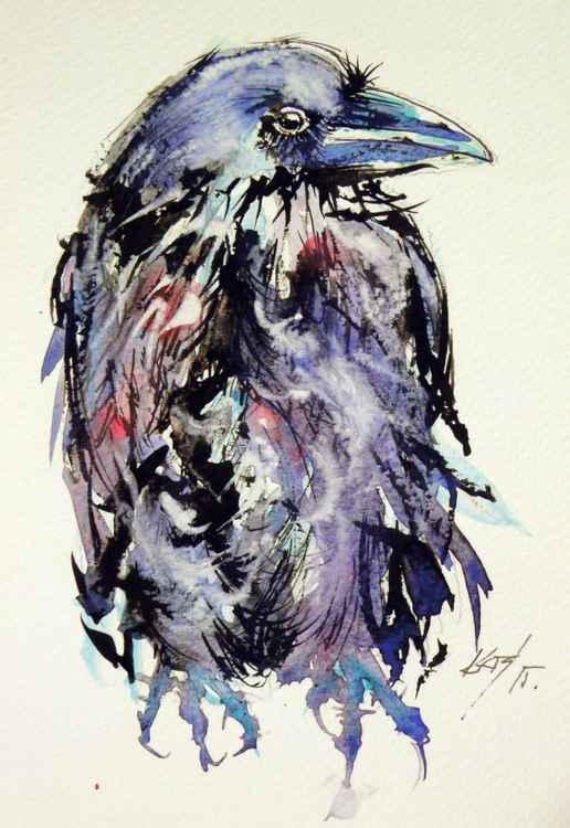 Crow III -