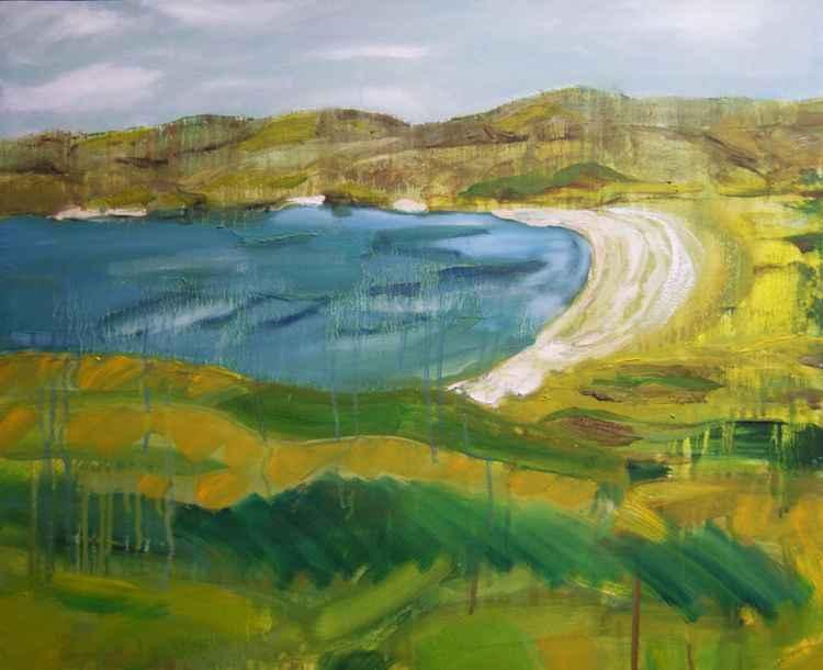 Eriskay Beach -