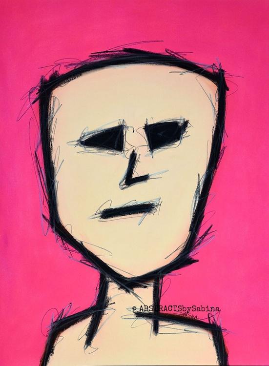 """""""Pandora Pink"""" - Image 0"""