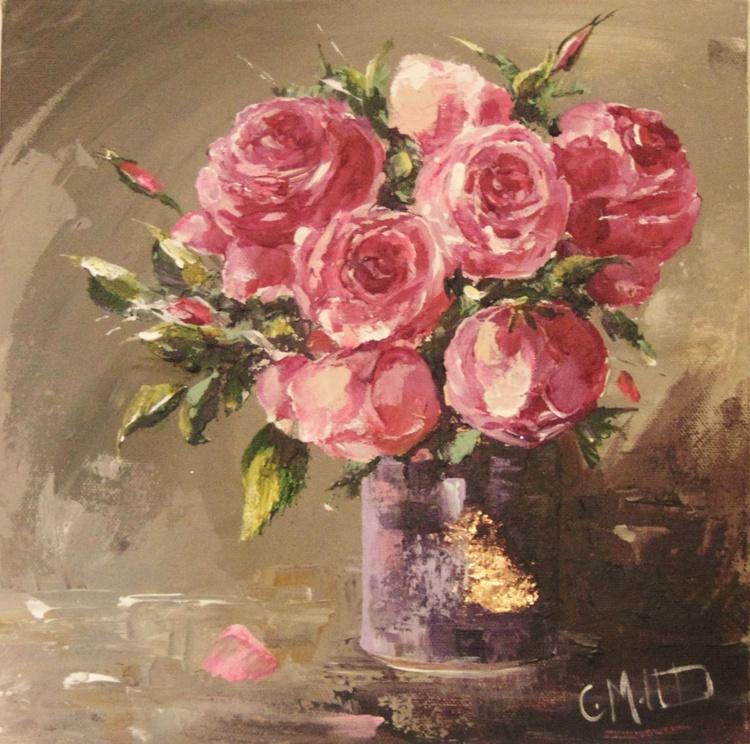 Romantic Roses - Image 0