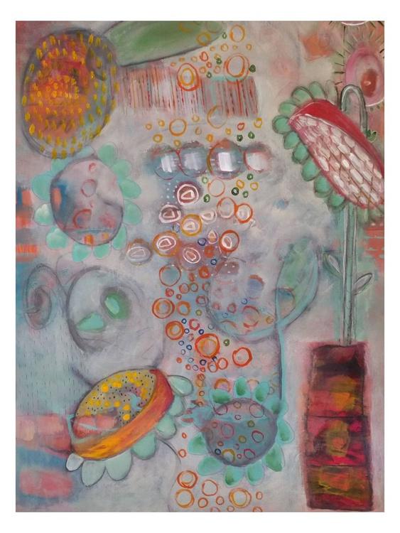 Flower Vase - Image 0