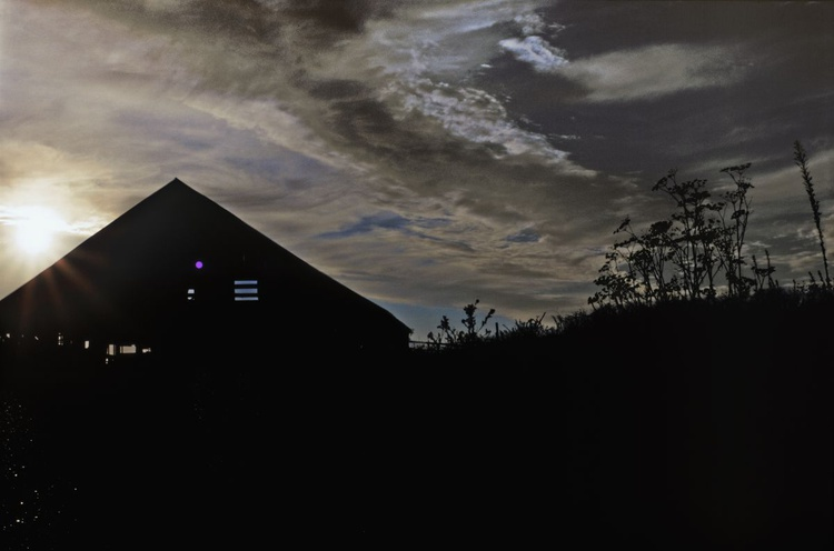 Cambria Barn - Image 0