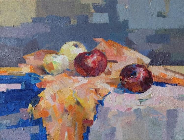 apples no.12 - Image 0