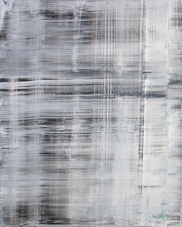 abstract N° 1155 [Zen reflections II] - Image 0