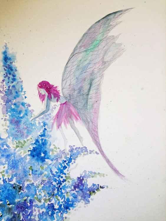 fairy 1 -