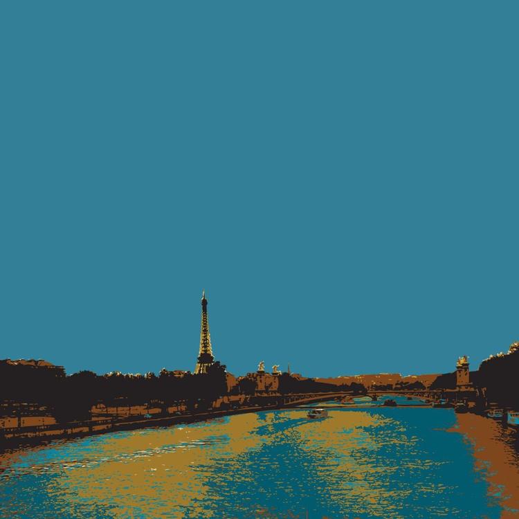PARIS ON THE SEINE - Image 0